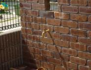壁出し水栓 Vol.1