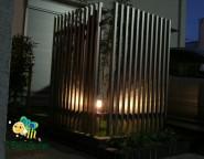 外灯の消費電力対策 Vol.1