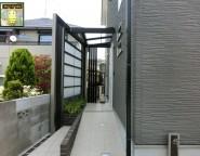 2か所の玄関にGルーフを使ったプラスGプラン! 加古川市